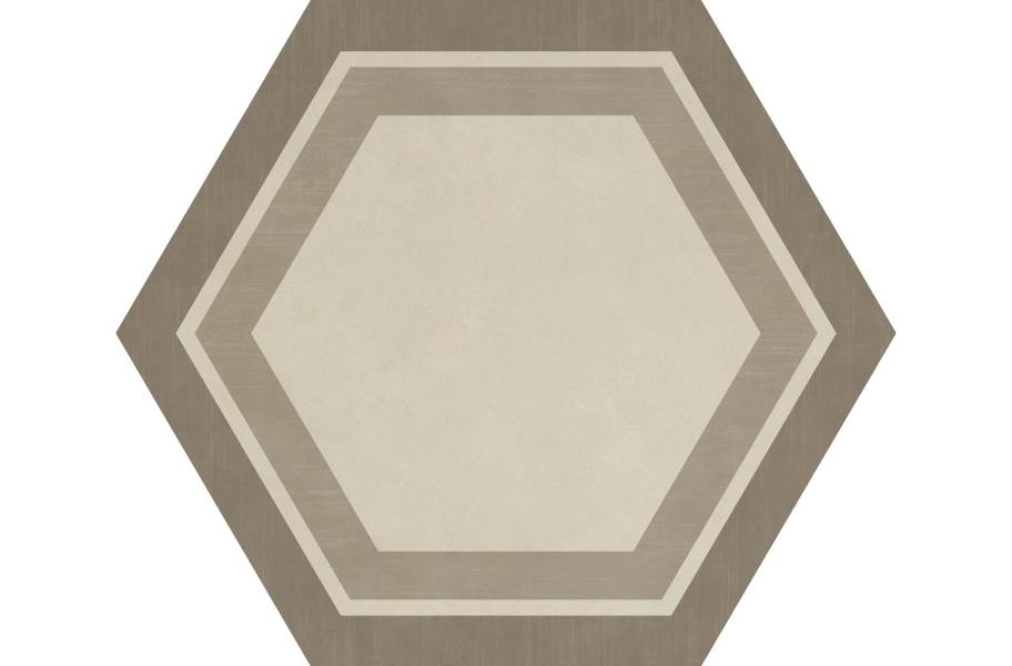 Daltile Bee Hive - Warm Blend Honeycomb