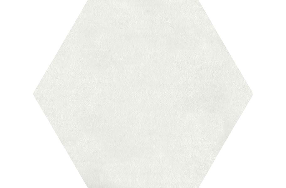 Daltile Bee Hive - White