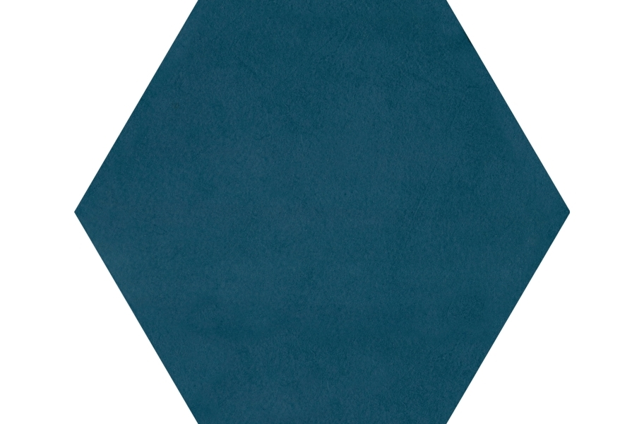 Daltile Bee Hive - Blue