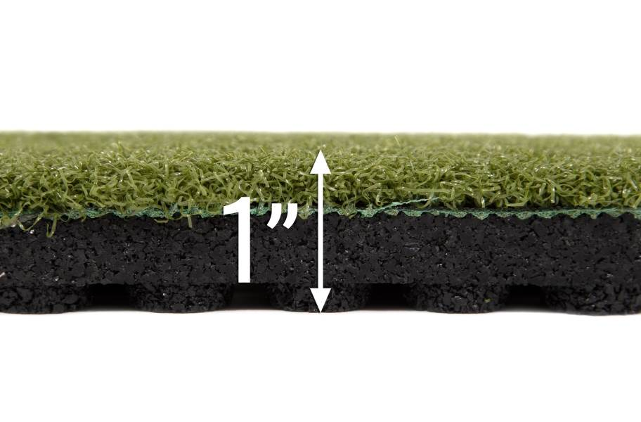 Ecore at Home Ultra-Turf Tile