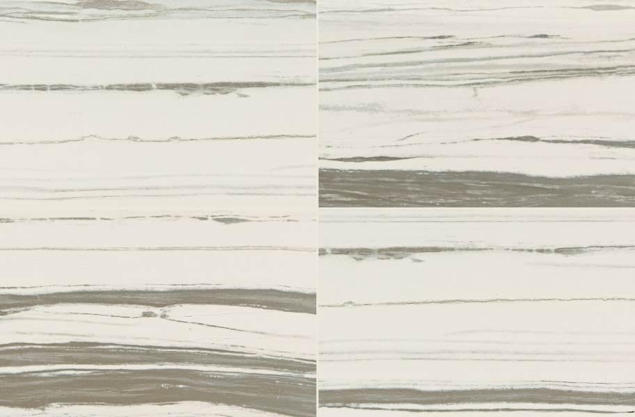 Daltile Vertuo - Stria Composer (4 tiles shown)