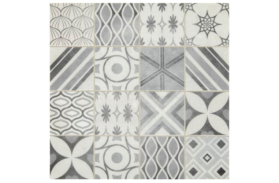 Daltile Sublimity Mosaic - Breath Sequence