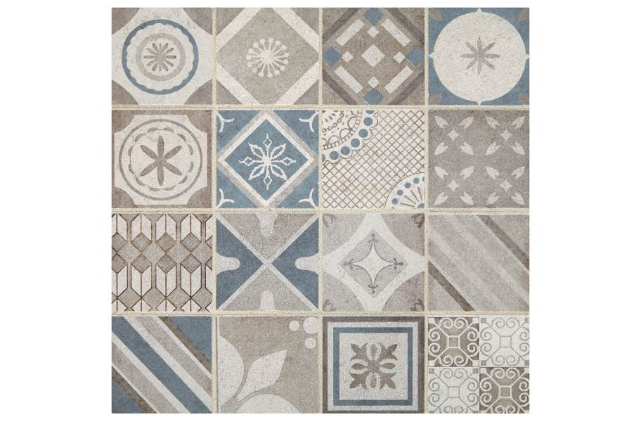 Daltile Sublimity Mosaic - Core Sequence
