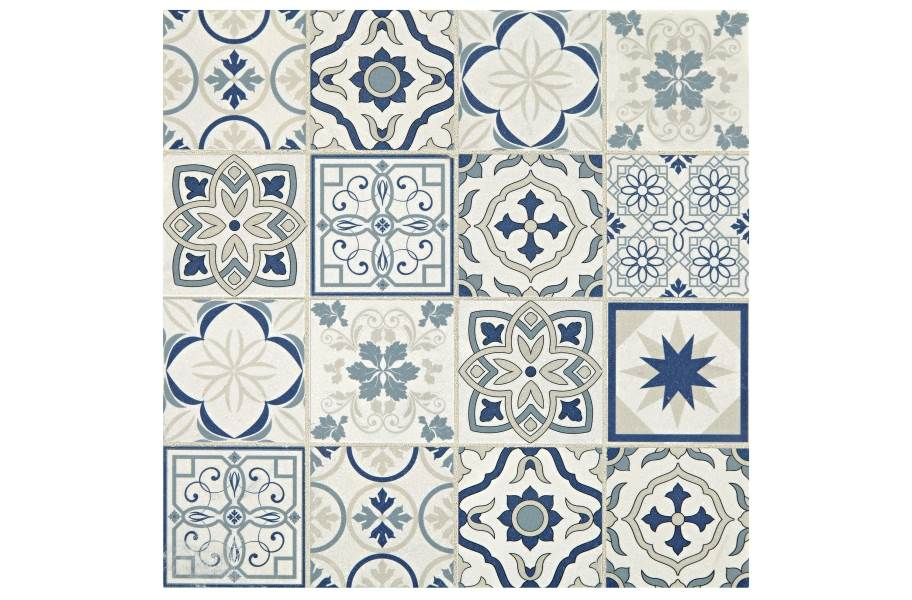 Daltile Sublimity Mosaic - Mindful Sequence