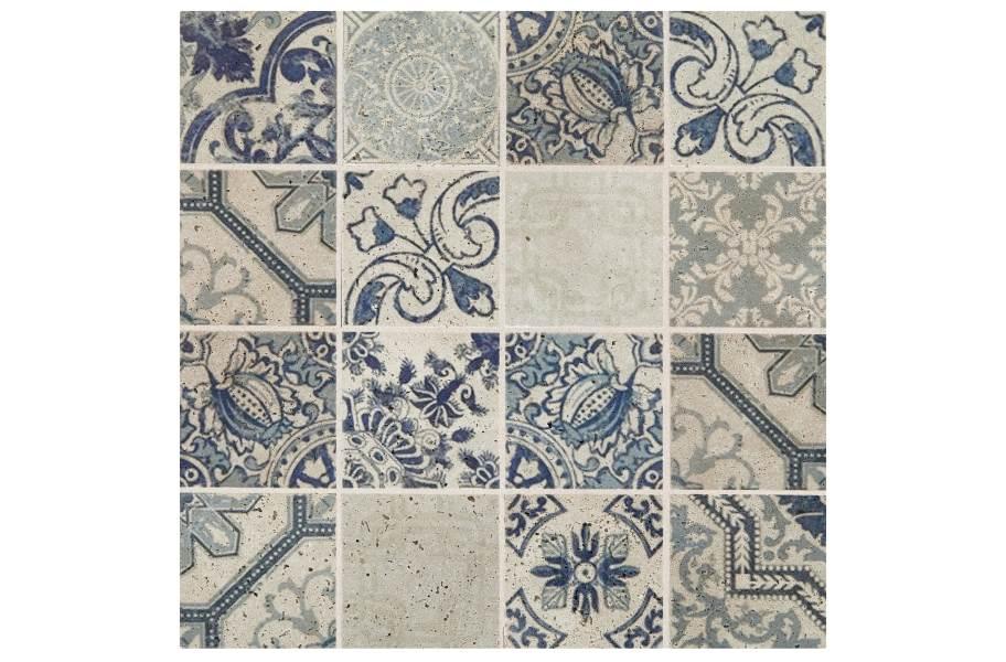 Daltile Sublimity Mosaic - Restore Sequence
