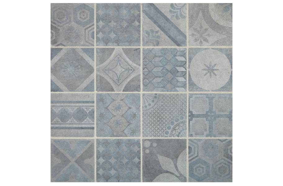 Daltile Sublimity Mosaic - Energy Sequence