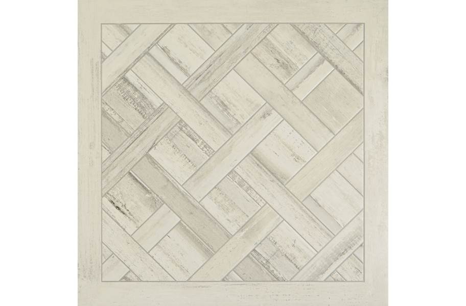 Daltile Cinematic - Romantic White (24