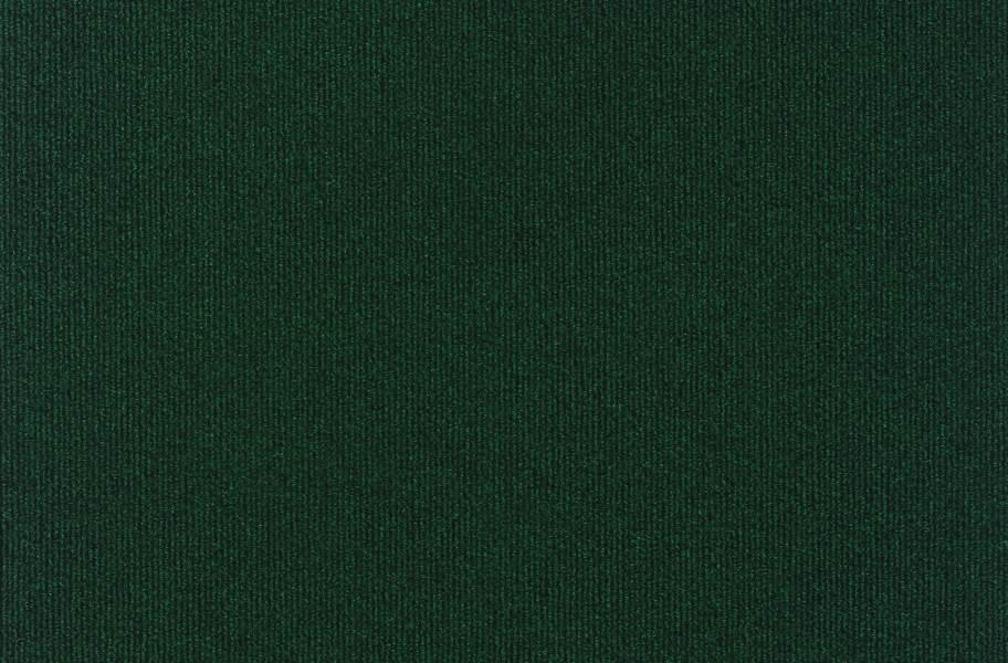 Spyglass Carpet Tile - Heather Green