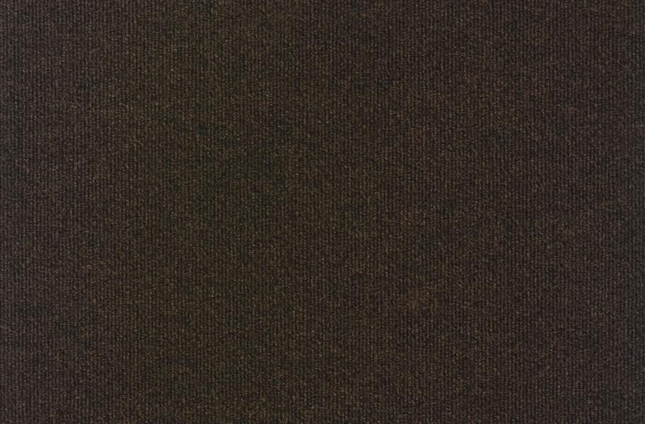 Spyglass Carpet Tile - Mocha