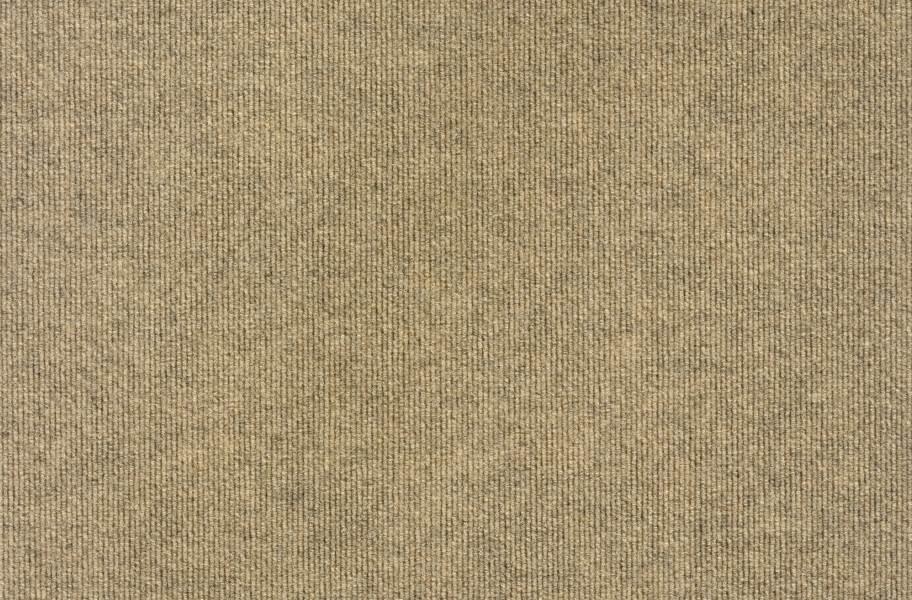 Spyglass Carpet Tile - Chestnut