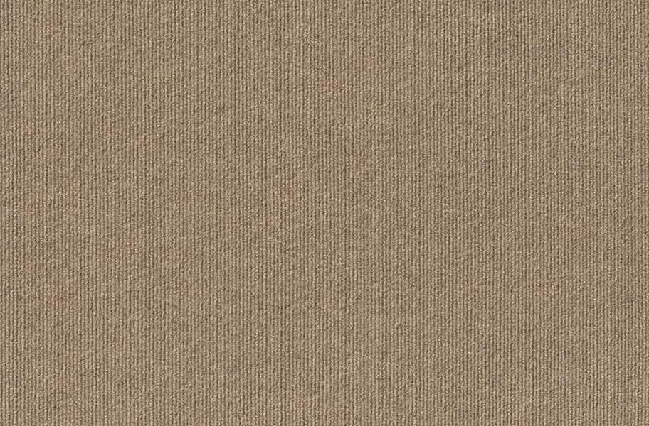 Spyglass Carpet Tile - Taupe