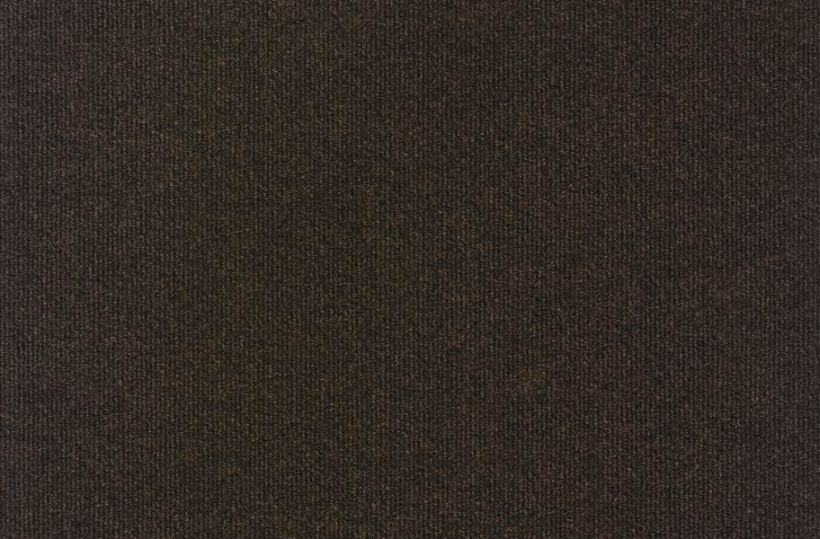 Spyglass Carpet Tile - Mocha