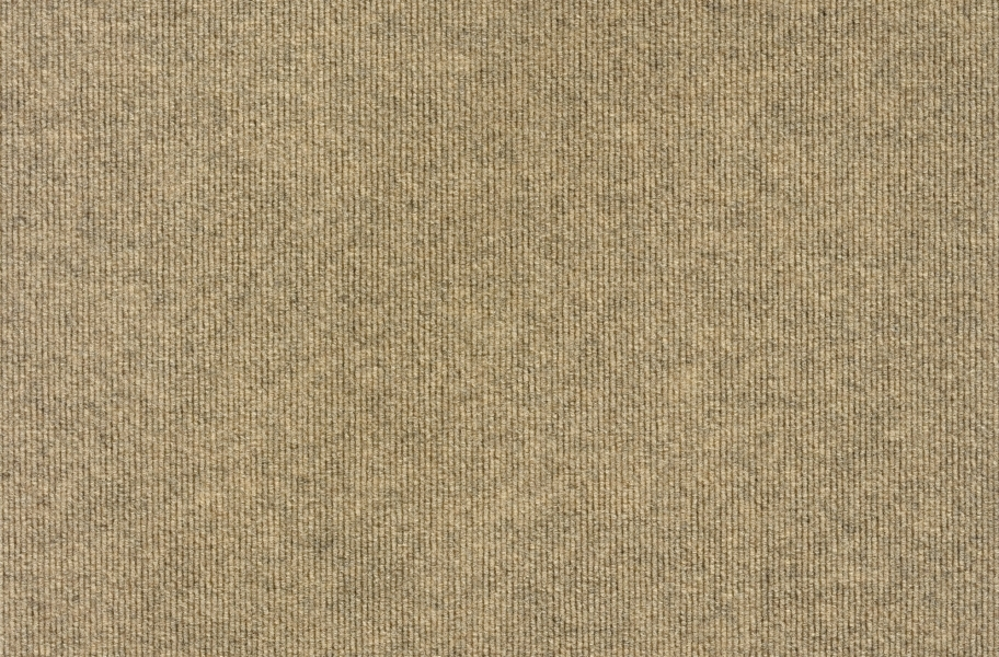 Spyglass Carpet Tile - Chestnut