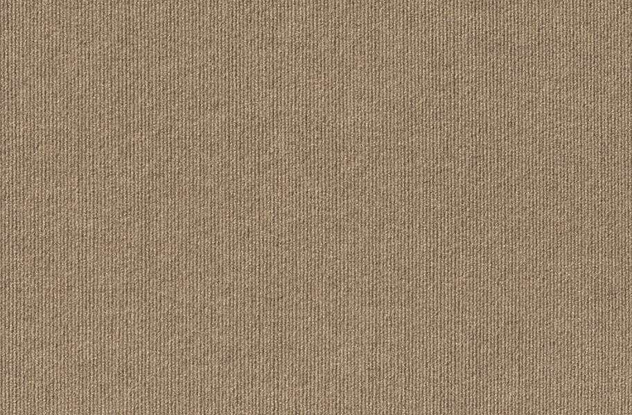 Spyglass Carpet Tile - Taupe