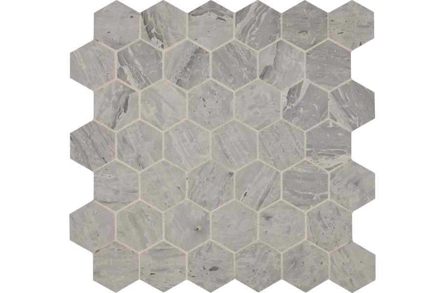 Daltile Fonte Mosaic - Heather Harbor 2