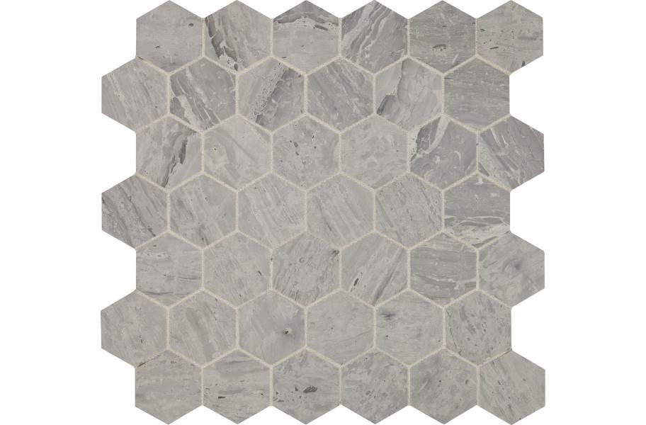 Daltile Fonte Mosaic - Heather Harbor 2