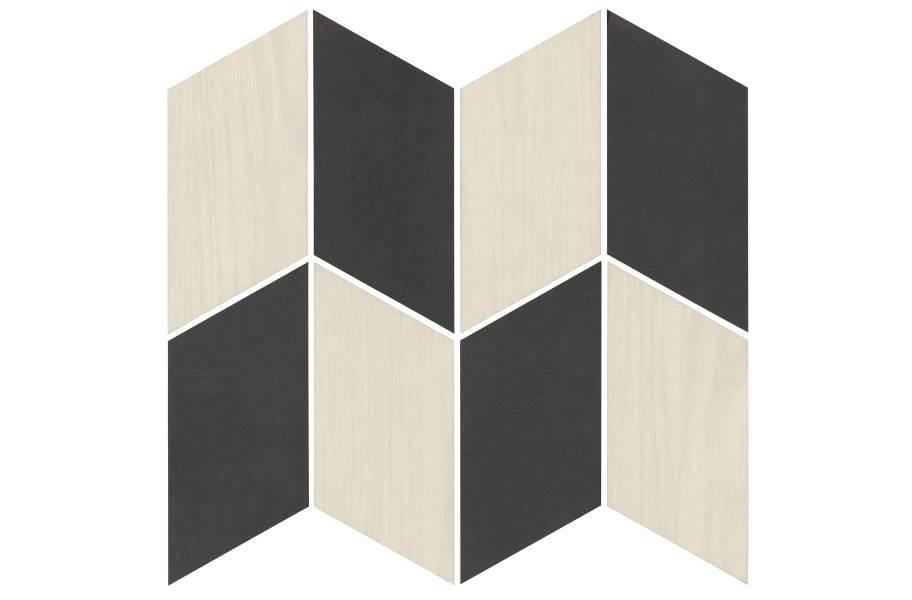 Daltile Uniform Mosaics - Terrain Blend