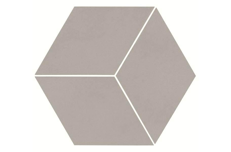 Daltile Uniform Mosaics - Light Grey