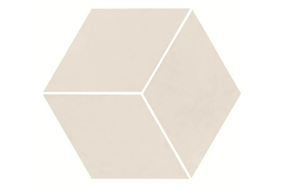 Daltile Uniform Mosaics - White