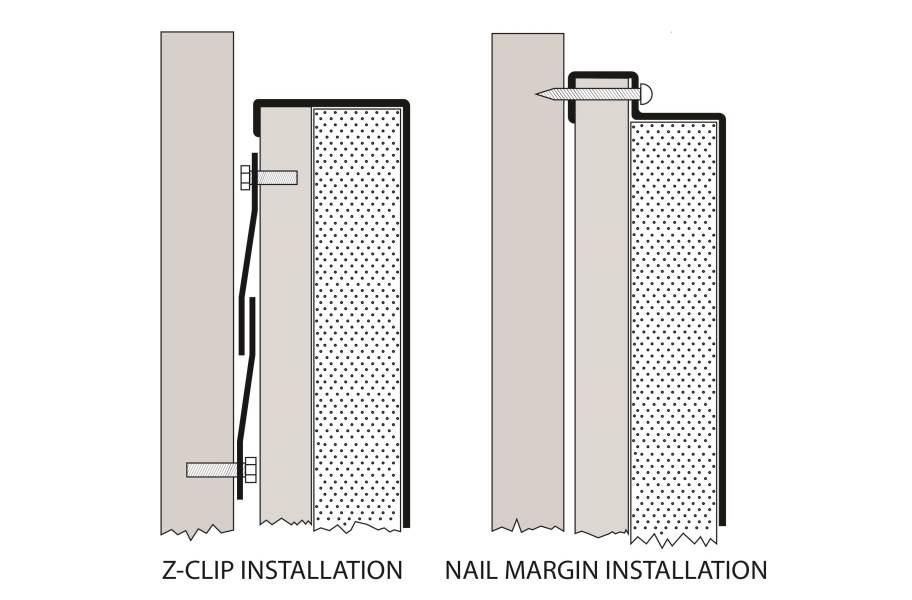 2' x 8' Wall Pads