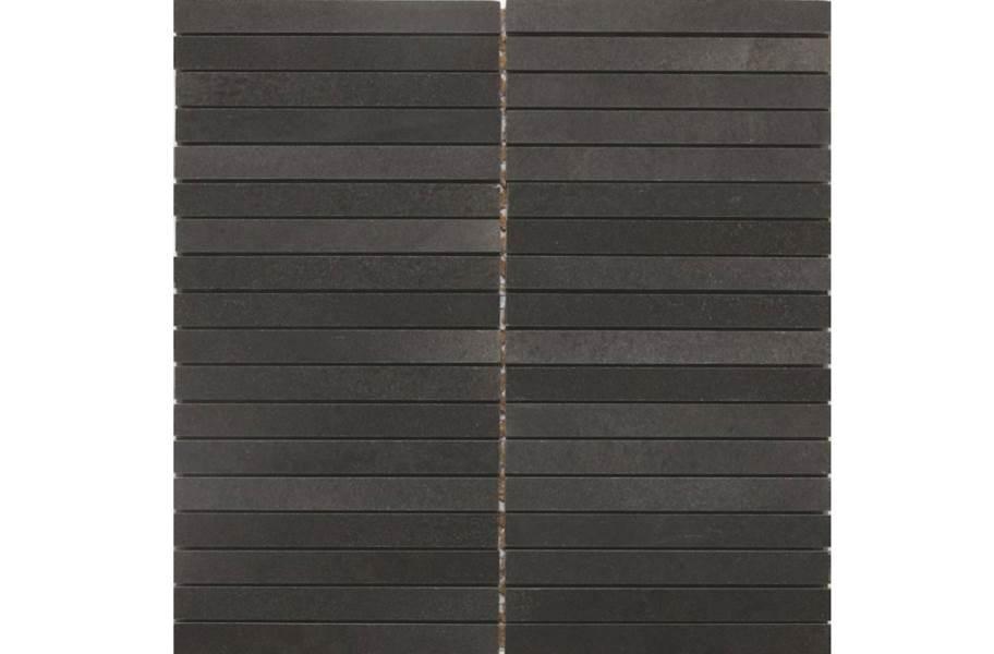 Daltile Stone A' La Mod Mosaic - Urban Bluestone Linear