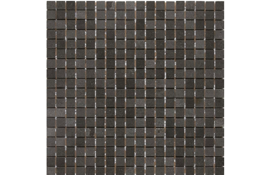 Daltile Stone A' La Mod Mosaic - Urban Bluestone Square