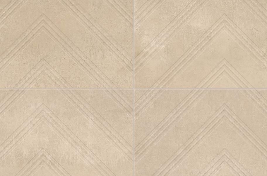 Daltile Chord - Allegro Beige Textured