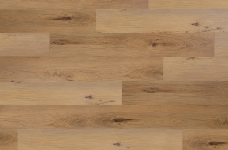 "TritonCORE Pro 7"" Rigid Core Vinyl Planks - Weston Oak"