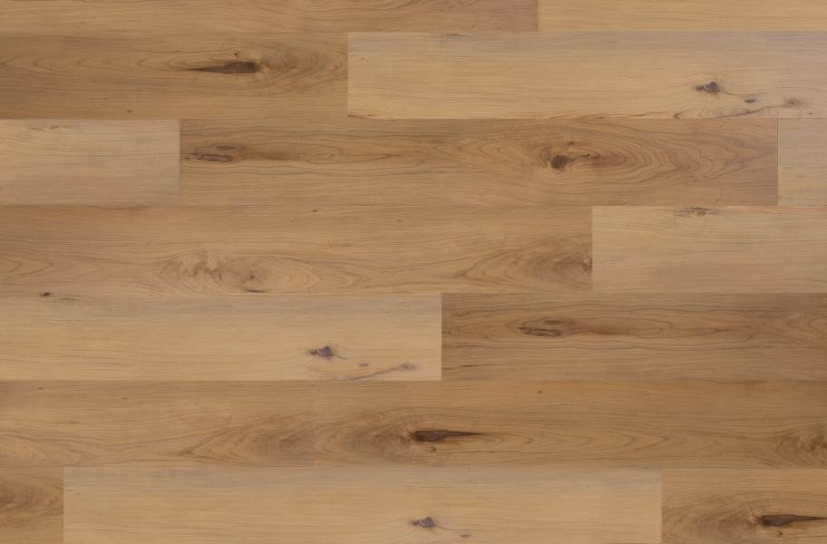 "TritonCORE Pro 7"" Rigidcore Vinyl Planks - Weston Oak"