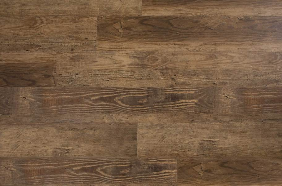 "TritonCORE Pro 7"" Rigid Core Vinyl Planks - Sheffield Oak"