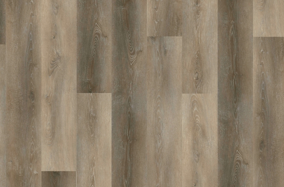 "TritonCORE Pro 7"" Rigid Core Vinyl Planks - Nottingham Oak"
