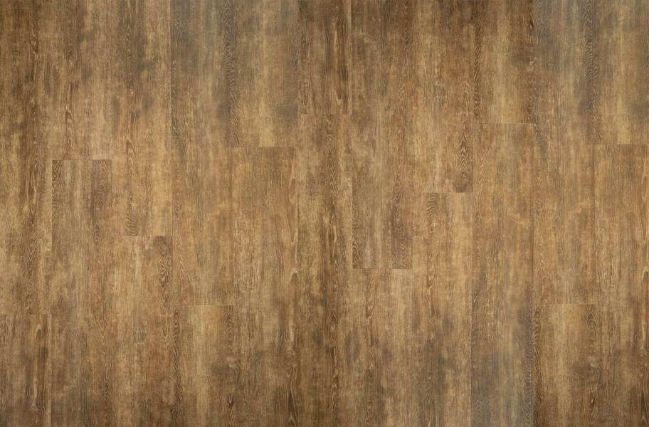 "TritonCORE Pro 7"" Rigidcore Vinyl Planks - Harbor Grey Oak"