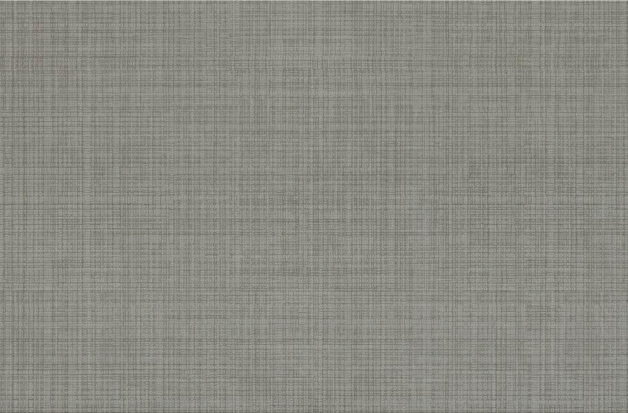 Daltile Fabric Art - Modern Textile Medium Grey