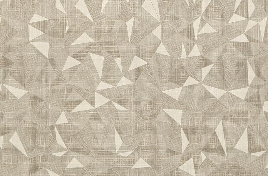 Daltile Fabric Art - Natural Prism