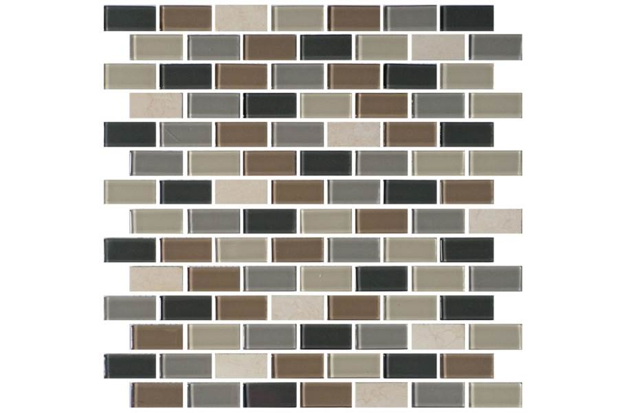 Daltile Mosaic Traditions - Skyline 3/4