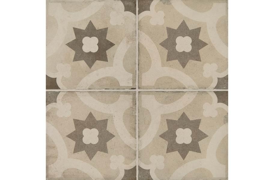 Daltile Quartetto - Warm Sole (4 tiles)