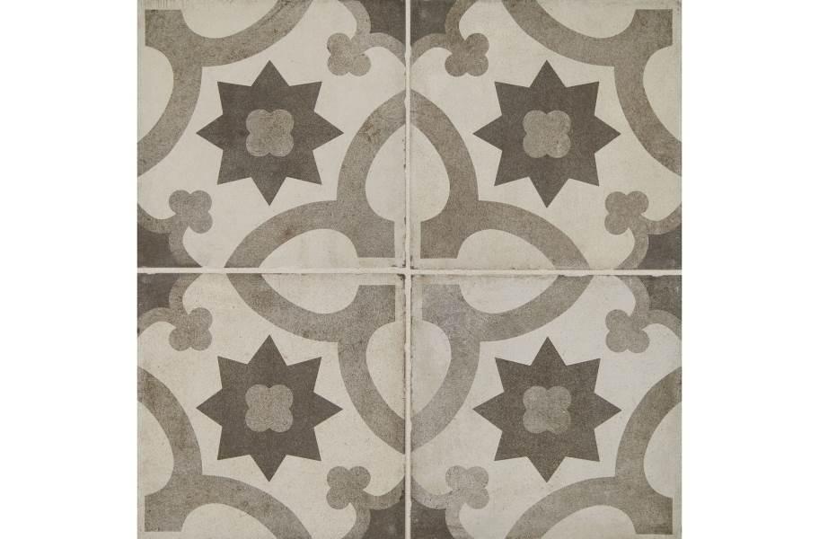 Daltile Quartetto - Cool Sole (4 tiles)