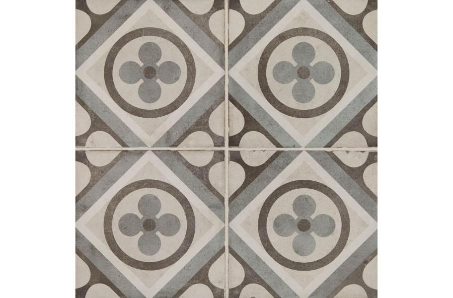 Daltile Quartetto - Cool Petalo (4 tiles)