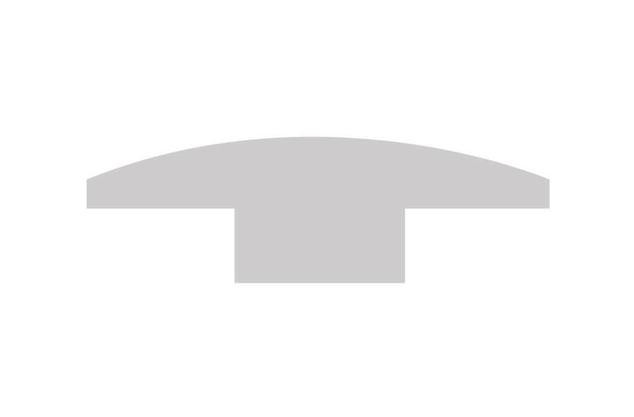 """TritonCORE Pro 1.65"""" x 94"""" T-Molding & Track"""