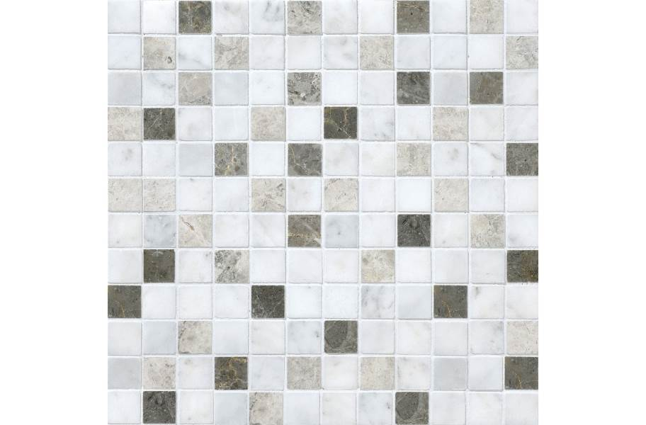 Daltile Stone Decorative Accents - Tirso Blend Honed Straight Joint