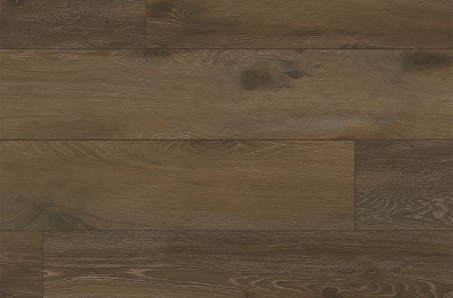"Mohawk Perfect Manner 9"" Rigid Core Vinyl Planks - Aroma Moca"
