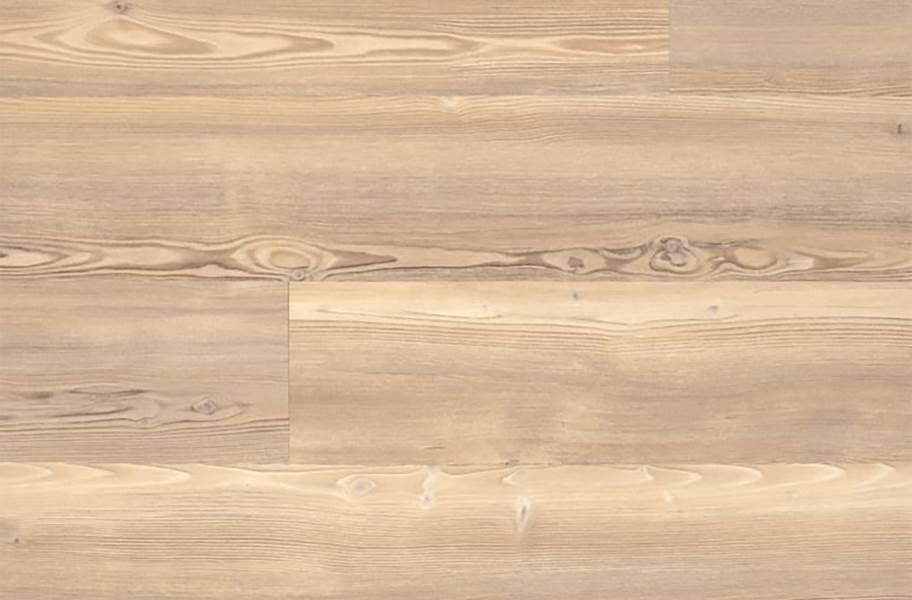"Mohawk Perfect Manner 7"" Rigid Core Vinyl Planks - Final Straw"
