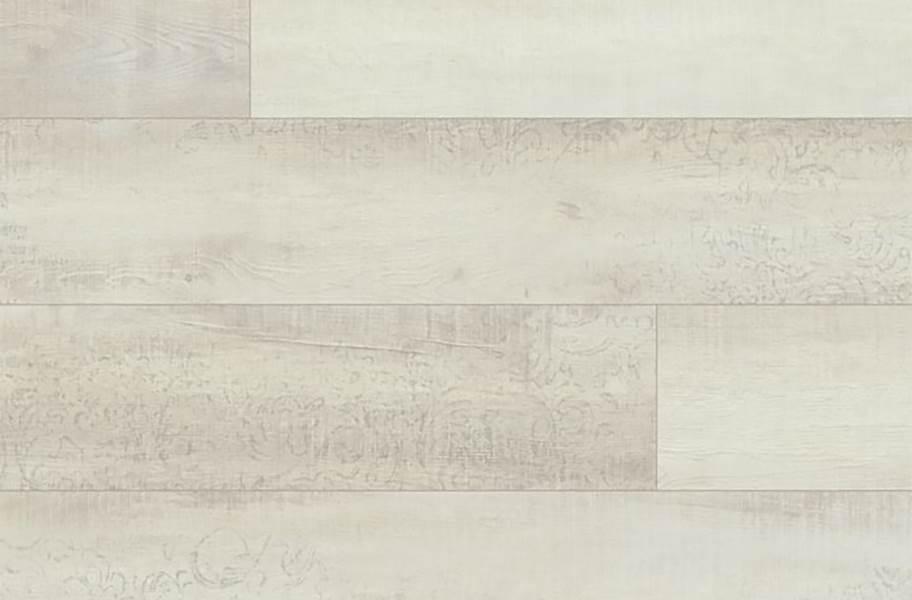 "Mohawk Perfect Manner 7"" Rigid Core Vinyl Planks - Secret Garden"