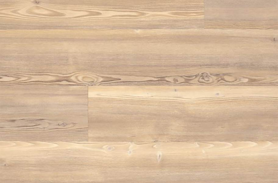 "Mohawk Perfect Manner 7"" Rigid Core Vinyl Planks - Final Straw"