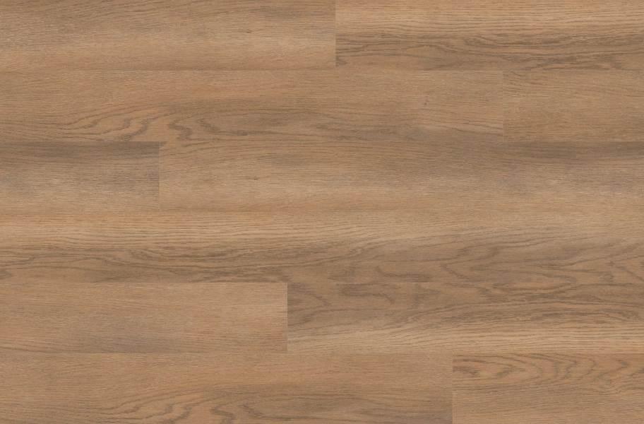 TruCor 5 Series Rigid Core Vinyl Planks - Relic Oak