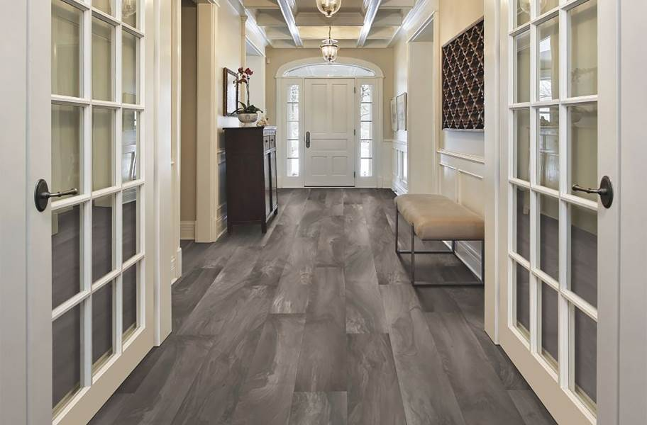 "Mohawk Franklin 7.5"" Rigid Core Vinyl Planks - Hillsboro"