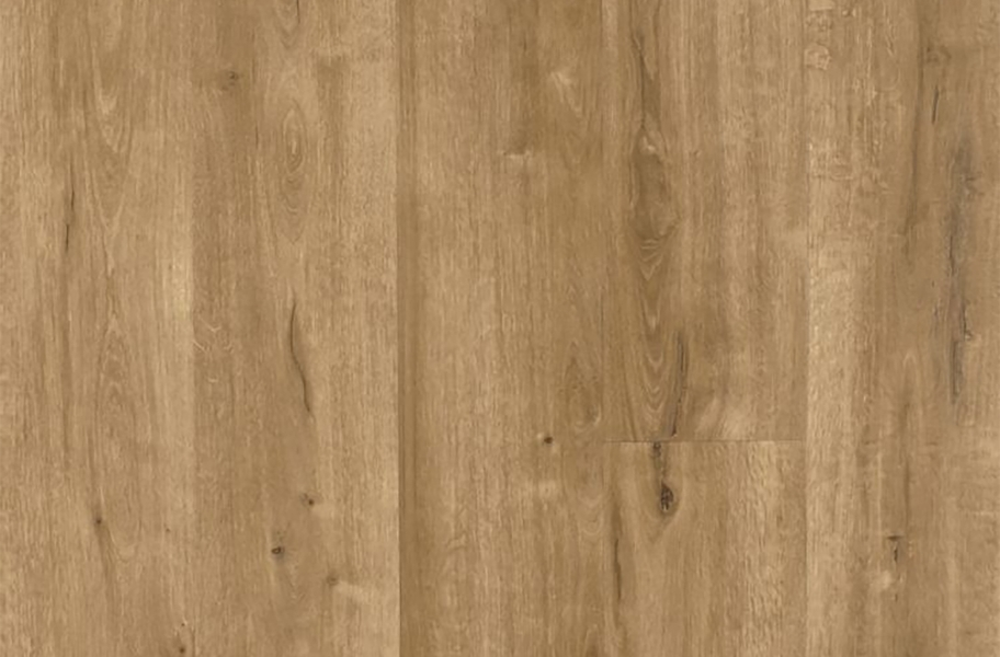 "Mohawk Franklin 7.5"" Rigid Core Vinyl Planks - Salina"