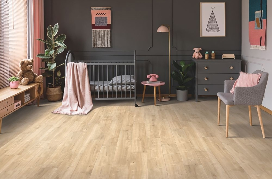 "Mohawk Franklin 7.5"" Rigid Core Vinyl Planks - Bangor"
