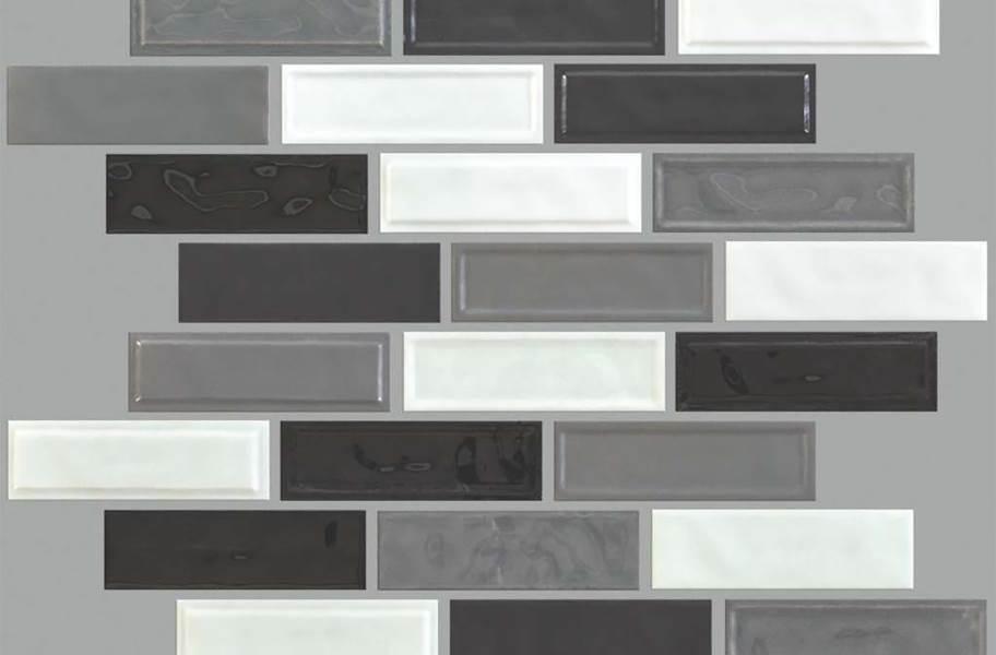 Shaw Geoscape Random Linear Mosaic - Bone