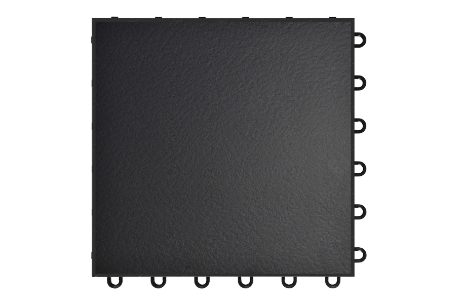 Dancetrax Tiles - Glossy Black